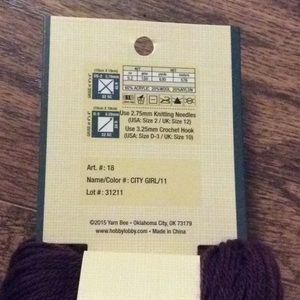 Other - Yarn bundle!! 🧶